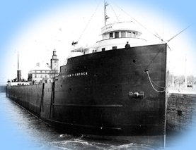 Freighter William P. Snyder